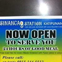 Sinangag Station Katipunan Ave (Next to Yellow Cab & BPI)