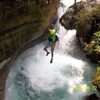 Kanlaob Alegria Cebu River Canyoneering Adventure
