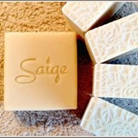 Saige Scents - Soy Candles, Bath & Body