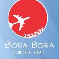 Bora Bora Middle East
