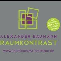 Raumkontrast-Baumann