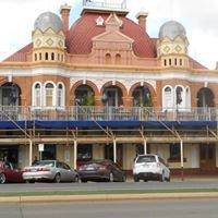 The York Hotel, Kalgoorie