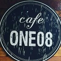 Cafe ONE08