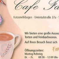 Bäckerei/Cafe Faust