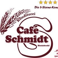 Bäckerei Schmidt - Rheinbrohl