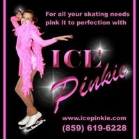 Ice Pinkie Pro Shop & Custom Apparel