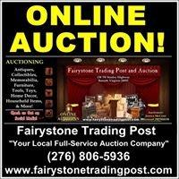 Fairystone Trading Post