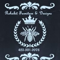 Rehabit Furniture and Designs- Angie Rice