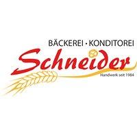 Bäckerei Peter Schneider