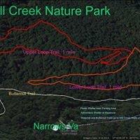 Mill Creek Nature Park Site Narrows VA