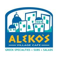 Aleko's Village Cafe