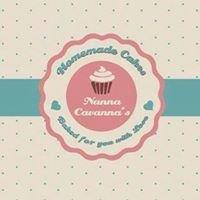 Nanna Cavanna's Homemade Cakes