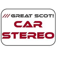 Great Scot! Car Stereo