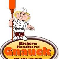 Dresdner Stollen Shop der Bäckerei Gnauck