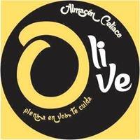 Olive Almacen Celiaco