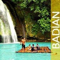 Badian, Cebu Adventures