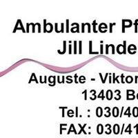Ambulanter Pflegedienst Jill Lindemann