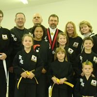 Kuk Sool Won Family Martial Arts of Wolcott