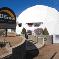 Video Dome and Skateshop