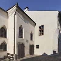 Židovské památky Polná/Jewish Monuments Polná