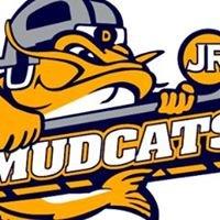 Dunnville Jr. Mudcats Hockey
