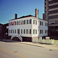 The Loyalist House & New Brunswick Historical Society