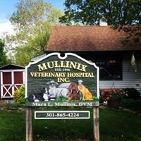 Mullinix Veterinary Hospital