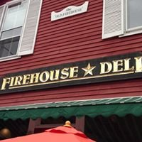 Fairfield Firehouse Deli