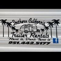 Southern California Trailer Rentals