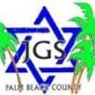 Jewish Genealogical Society of Palm Beach County - Florida