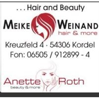Hair & Beauty Meike und Anette