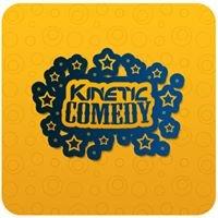 Kinetic Comedy