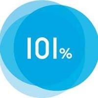 101 Prozent