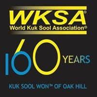 Kuk Sool Won of Oak Hill Martial Arts