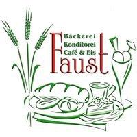 Bäckerei & Konditorei Faust