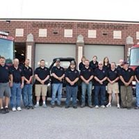 Chestertown Volunteer Fire Department