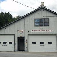 North River Volunteer Fire