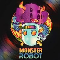 Monster Robot Party