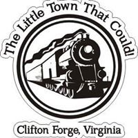 Clifton Forge Main Street
