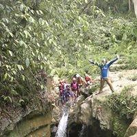 Cebu Canyoning / Canyoneering Adventure