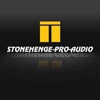 STONEHENGE-PRO-AUDIO