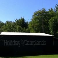 Holiday Camplands