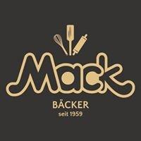 Bäcker Mack