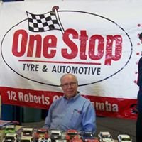 One Stop Tyre & Automotive