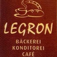 Bäckerei Legron