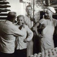 Bäckerei & Konditorei Punte