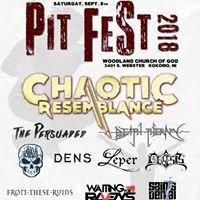 Rockfest Ministries