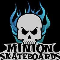 Minion Skateboards