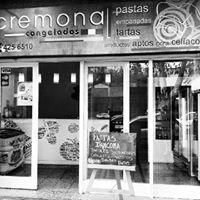 Cremona Pastas y más.