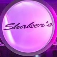 Shaker's